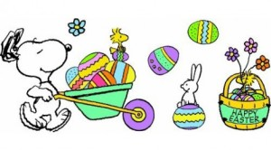 Snoopy-Easter-Beagle
