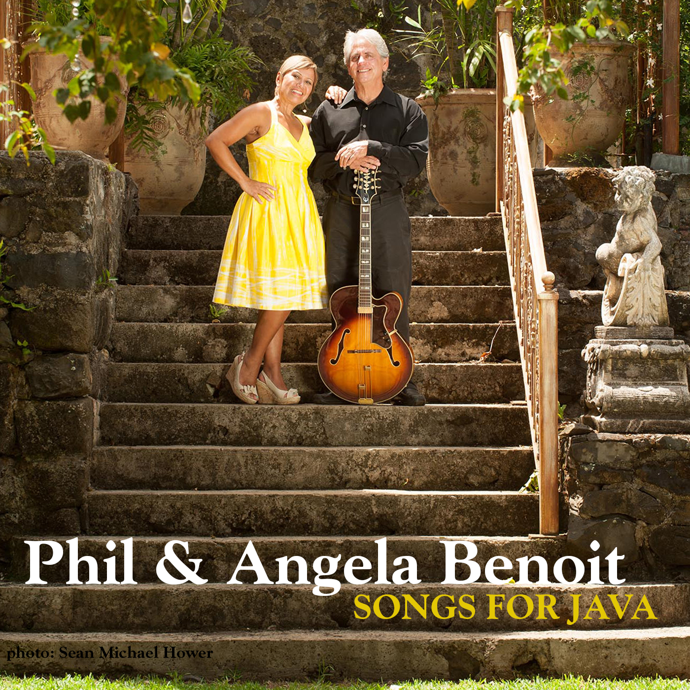 Phil-Benoit-songs-for-Java