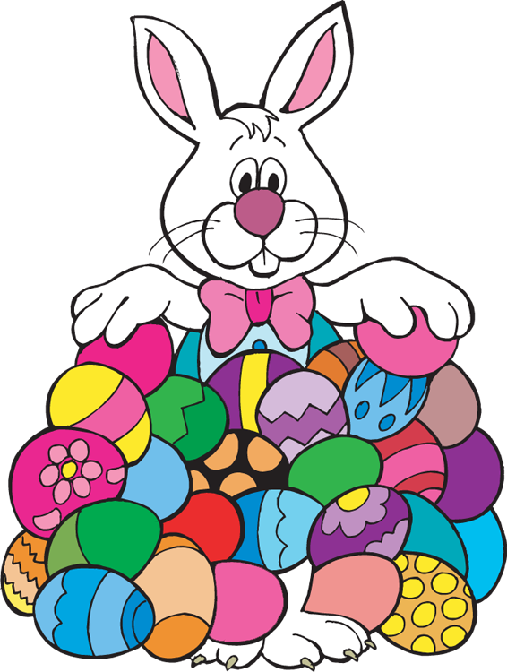 animated-easter-bunny-clipart - Sound Bites Grill